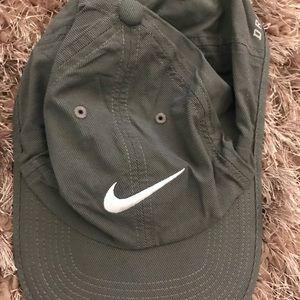 Nike hat. Dri-fit